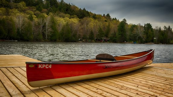 How I Paddled Solo in Algonquin Park - Algonquin Outfitters