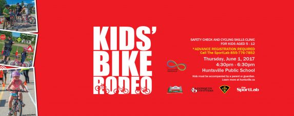 Kids Bike Rodeo
