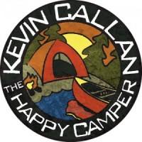Kevin Callan The Happy Camper