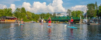 AO Group Paddle Night @ Algonquin Outfitters - Huntsville | Huntsville | Ontario | Canada