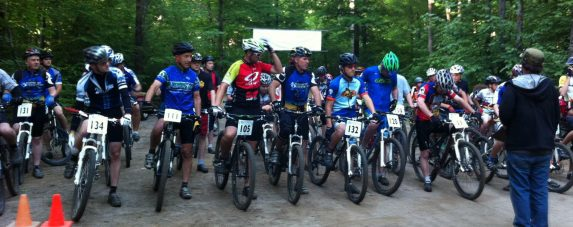 Buckwallow Mudslinger Race Series @ Buckwallow Cycling Centre  | Gravenhurst | Ontario | Canada