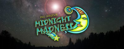 Huntsville Midnight Madness 2019 @ Downtown Huntsville | Huntsville | Ontario | Canada