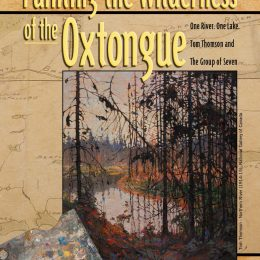Painting the Wilderness of the Oxtongue DVD