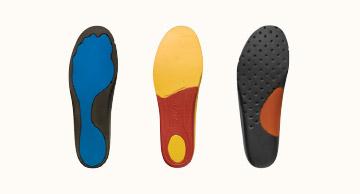 OluKai Premium Footbeds