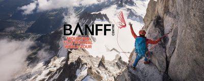 Banff Mountain Film Festival 2019 @ Algonquin Theatre | Huntsville | Ontario | Canada