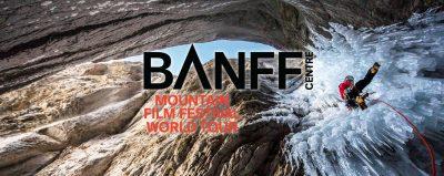 Banff Mountain Film Festival 2018 @ Algonquin Theatre | Huntsville | Ontario | Canada