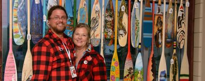 Paddle Art Auction