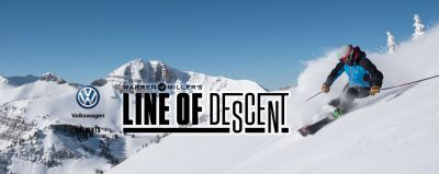 Warren Miller 2017 Line of Descent @ Algonquin Theatre | Huntsville | Ontario | Canada