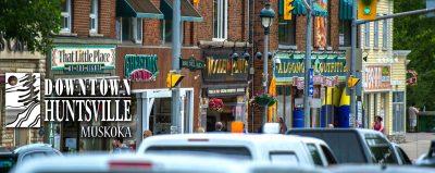 Customer Appreciation Crawl in Downtown Huntsville @ Algonquin Outfitters - Huntsville | Huntsville | Ontario | Canada