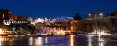 Santa's Festival of Lights and Shopping Party @ Downtown Bracebridge | Bracebridge | Ontario | Canada