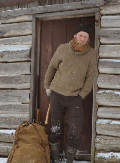 Buck Miller Crossing Algonquin 2018