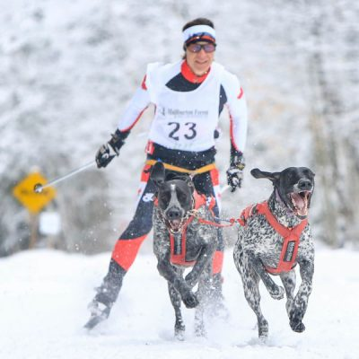 Karen Koehler Cross Country Ski Expert