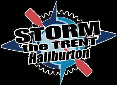 Storm the Trent