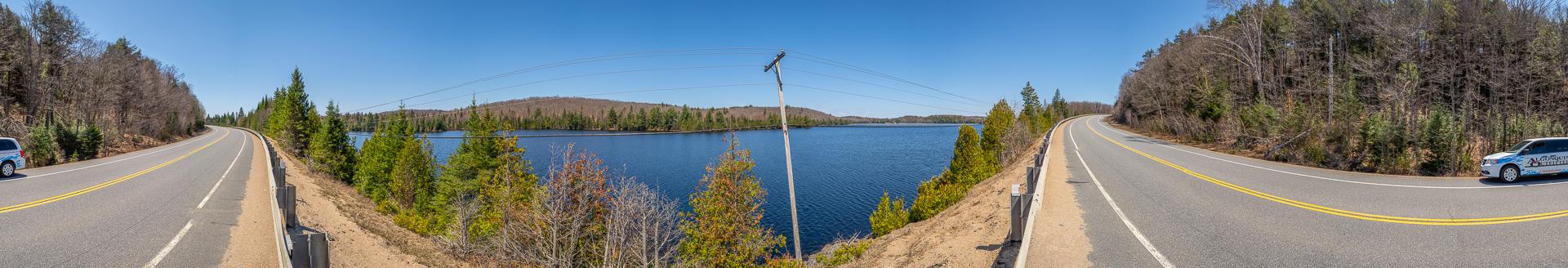 Tea Lake