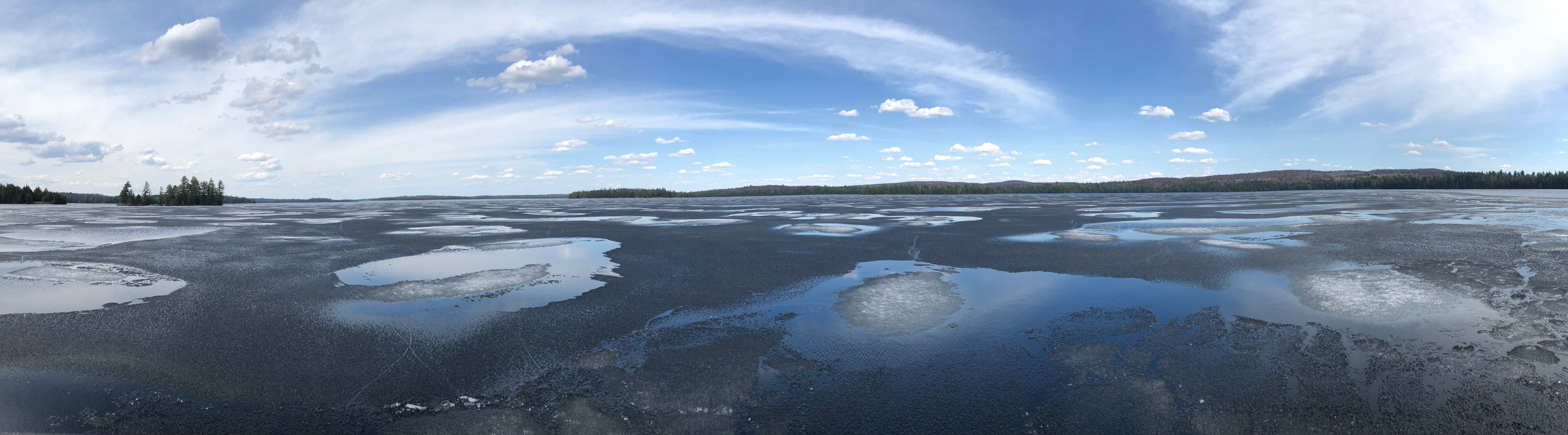 Lake Opeongo South Arm