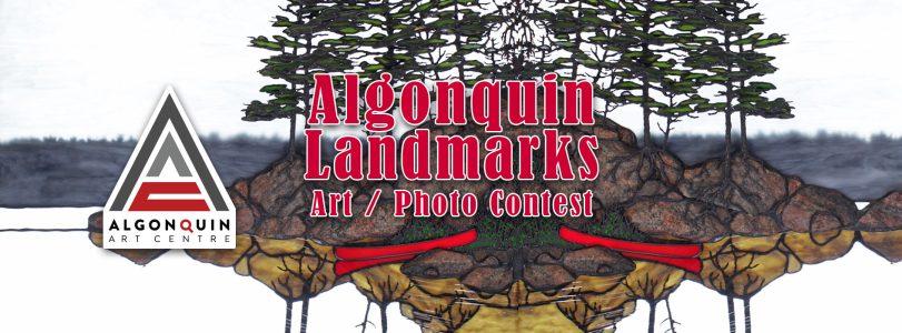 Algonquin Landmarks Contest 2018