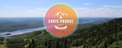 Chris Prouse
