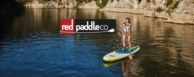 Red Paddle Co Demo Tour @ Algonquin Outfitters - Huntsville | Huntsville | Ontario | Canada