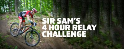 Sir Sams 4 Hour Challenge
