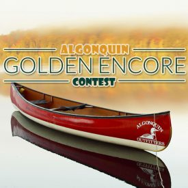 Algonquin Golden Encore Contest
