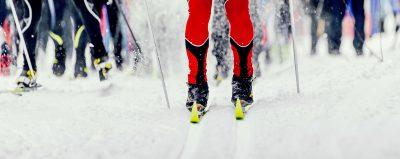 Arrowhead Nordic Ski Swap 2018 @ Arrowhead Provincial park | Huntsville | Ontario | Canada