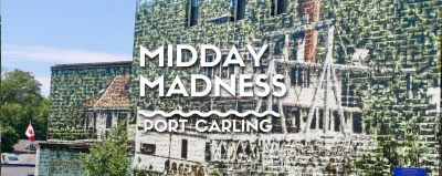 Port Carling Mid Day Madness Sale @ Algonquin Outfitters - Port Carling | Port Carling | Ontario | Canada