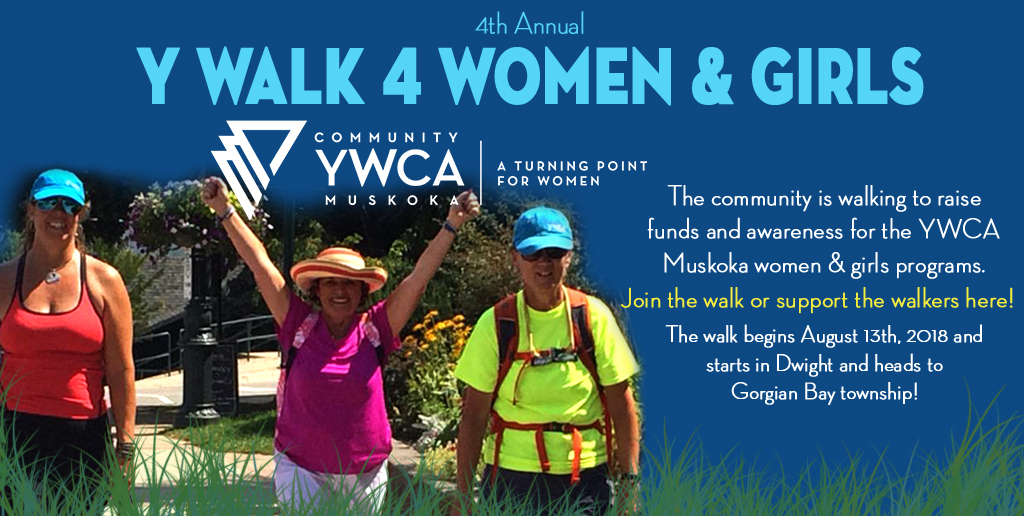 Y Walk 4 Women & Girls