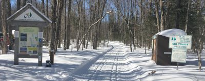 Cross-Country-Skiing-in-Algonquin-Park