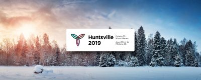 Huntsville 2019 55+ Winter Games