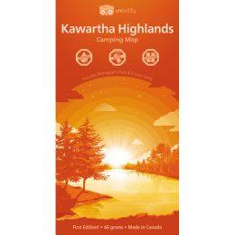 Unlostify Kwaratha Highlands Map