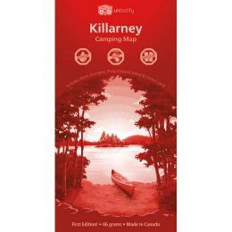 Unlostivy Killarney Map