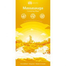 Unlostify Massasauga Map