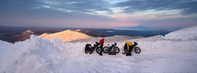 James Bay Descent Fat Bike