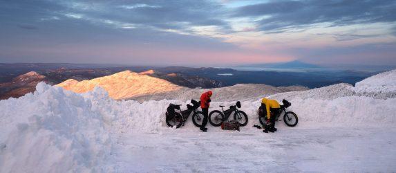 James Bay Descent Fat Bike