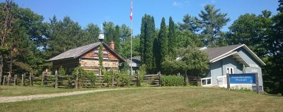 Muskoka Lakes Canoe Celebration @ Muskoka Lakes Museum | Port Carling | Ontario | Canada