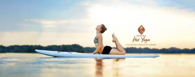 Opeongo SUP Yoga with Muskoka Hot Yoga @ Algonquin Outfitters Opeongo Store | Ontario | Canada