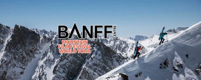 Banff Mountain Film Festival 2021 @ Virtual Event | Huntsville | Ontario | Canada