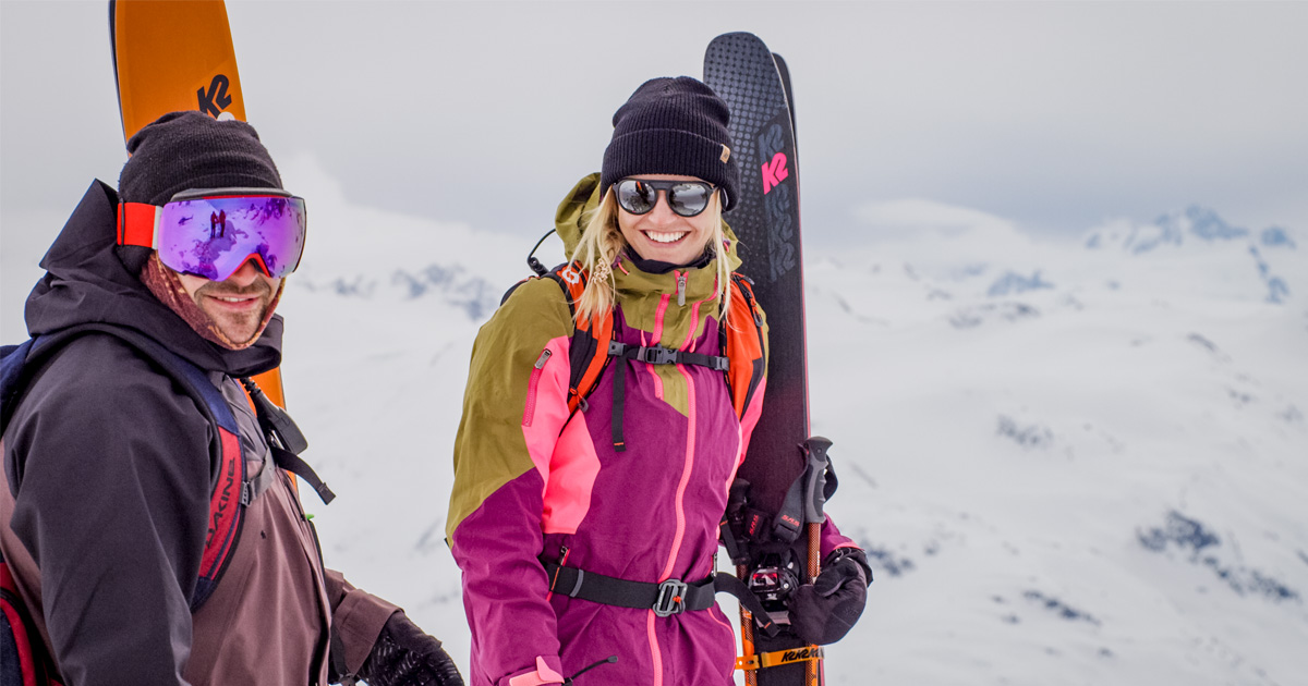 Warren Miller Featured Athletes