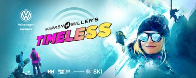 Warren Miller Timeless