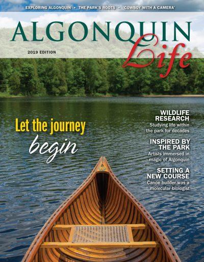 Algonquin Life Mag 2019