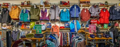 Donate & Save @ Algonquin Outfitters Huntsville | Huntsville | Ontario | Canada