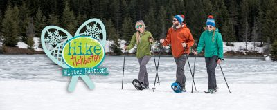 Hike Haliburton Winter Edition @ Glebe Park at Haliburton Museum | Haliburton | Ontario | Canada