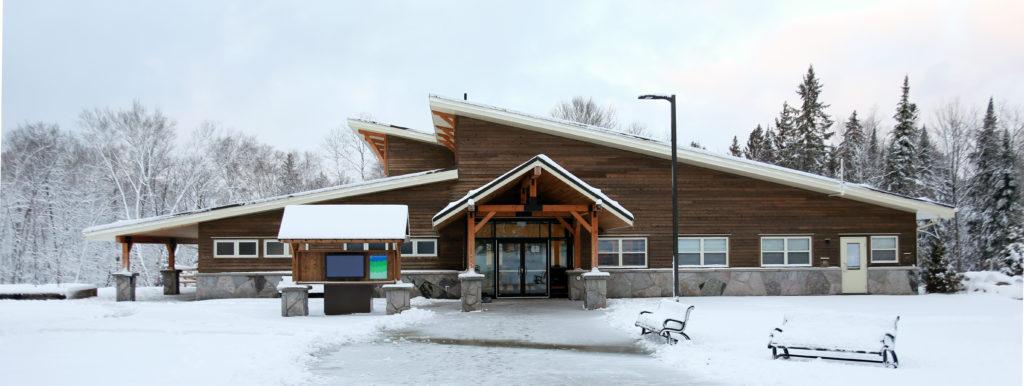Arrowhead Park Visitor Centre