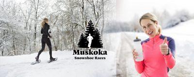 Muskoka Snowshoe Races