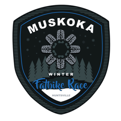 Muskoka Witner Fatbike Race