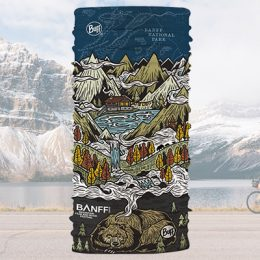 2020 Banff Mountain Film Festival Buff