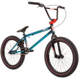fitbikco series one bmx bike
