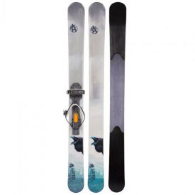 OAC Kar SkiShoe
