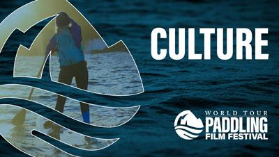 Paddling Film Festvial Culture