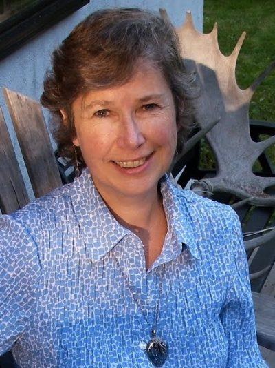 Jenny Cressman